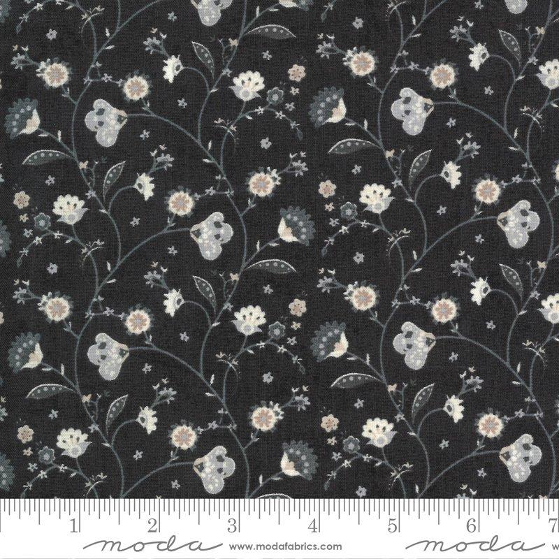 Boudoir - Grunge 30651-11 Caviar