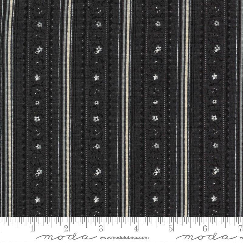 Boudoir - Grunge 30654-11 Caviar