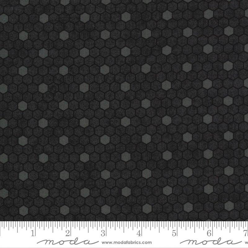 Boudoir - Grunge 30655-12 Caviar