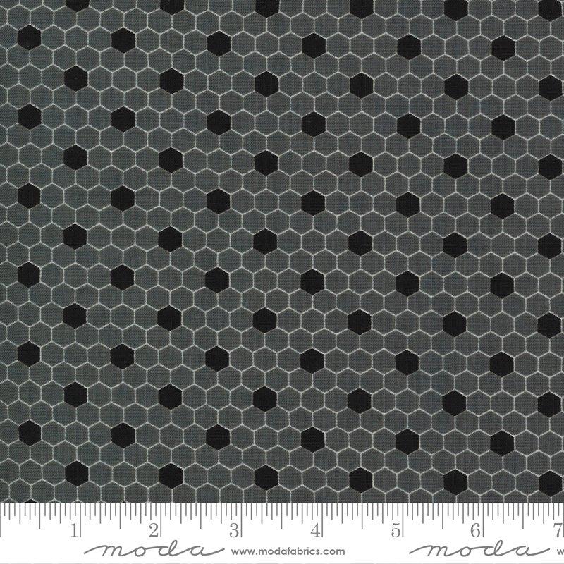 Boudoir - Grunge 30655-13 Moon Mist