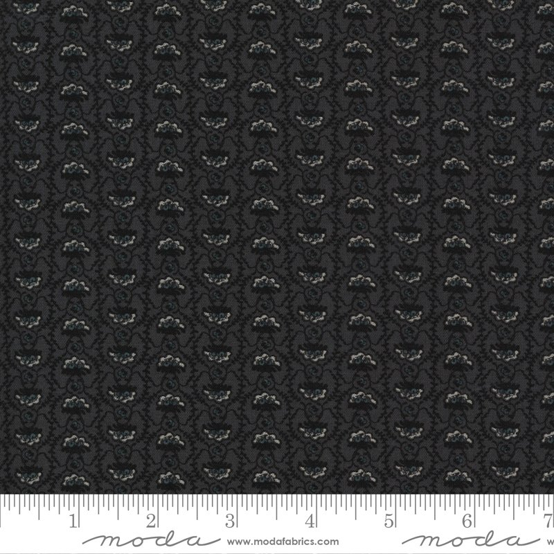 Boudoir - Grunge 30656-11 Caviar
