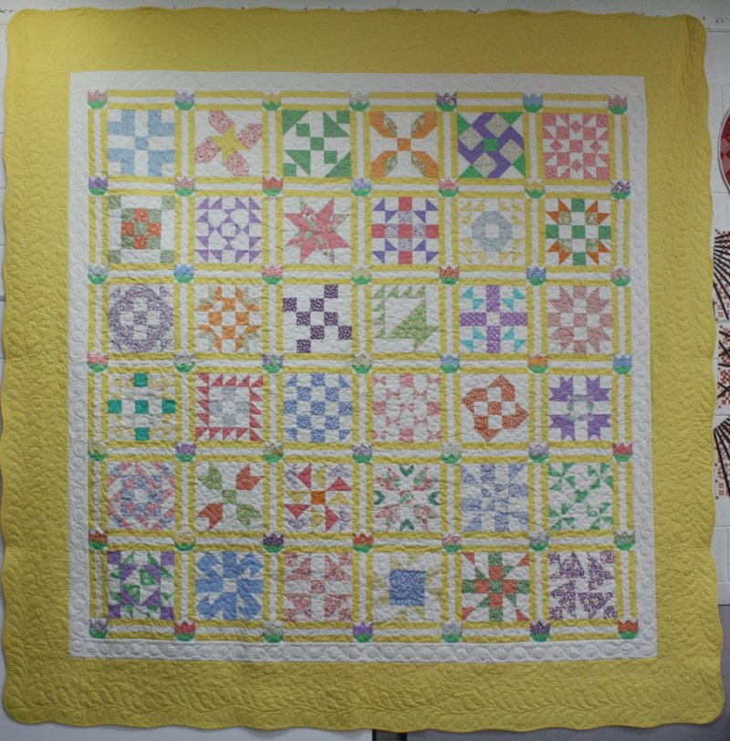 Marilyn doheny strip piecing