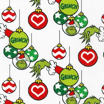 How The Grinch Stole Christmas ADE-20279-223