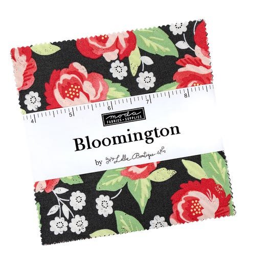 Bloomington Pre-Cuts
