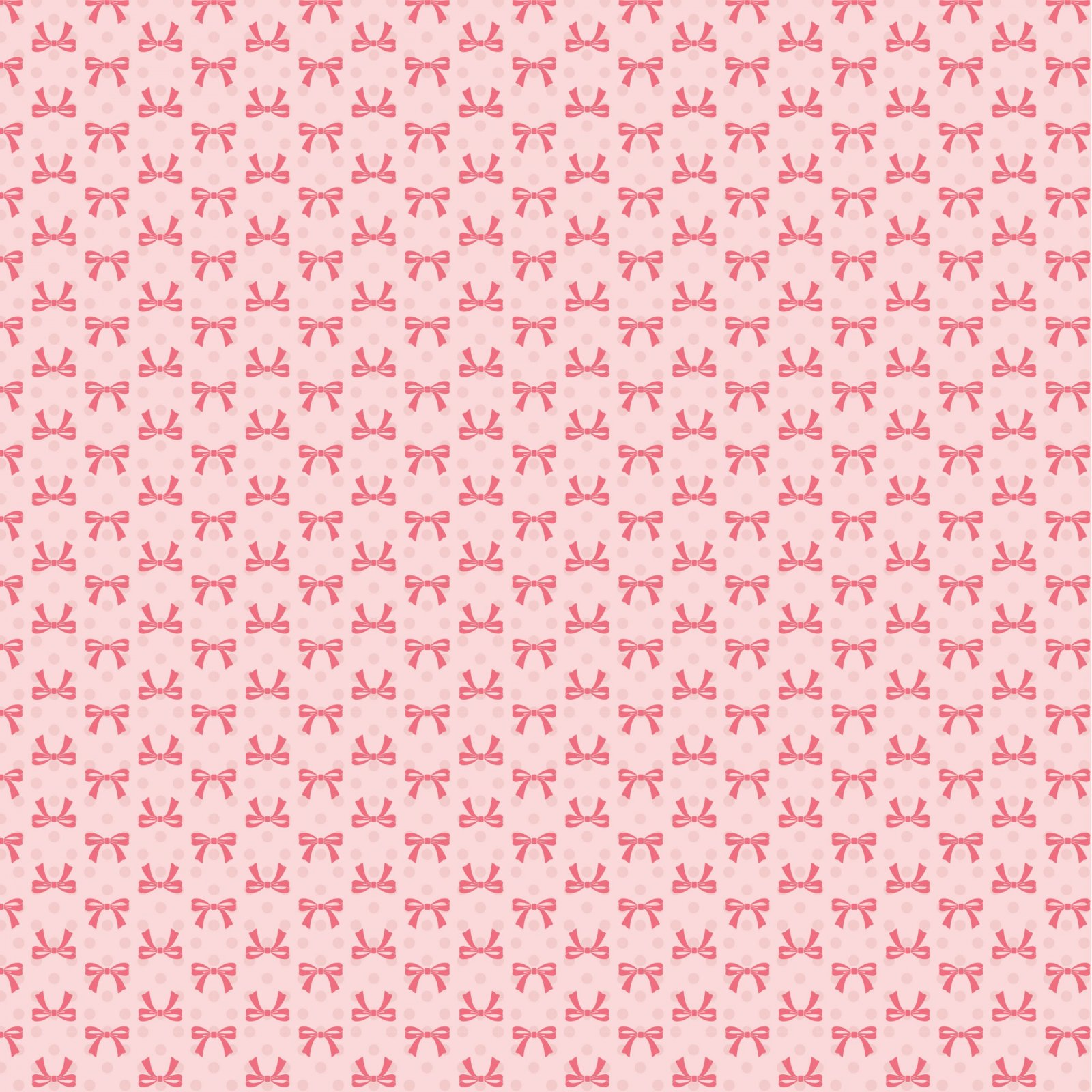 Dots & Posies 20407 Bows
