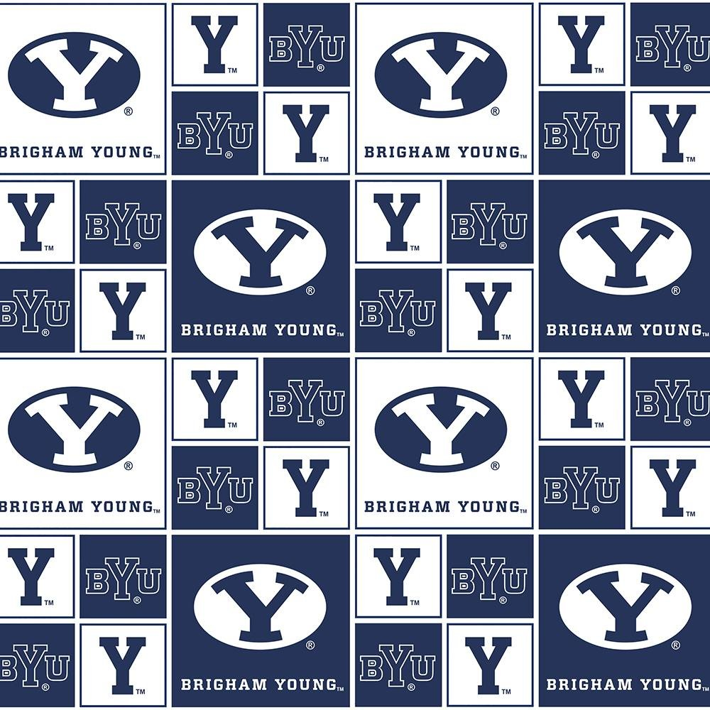 Brigham Young University - Cougars 020