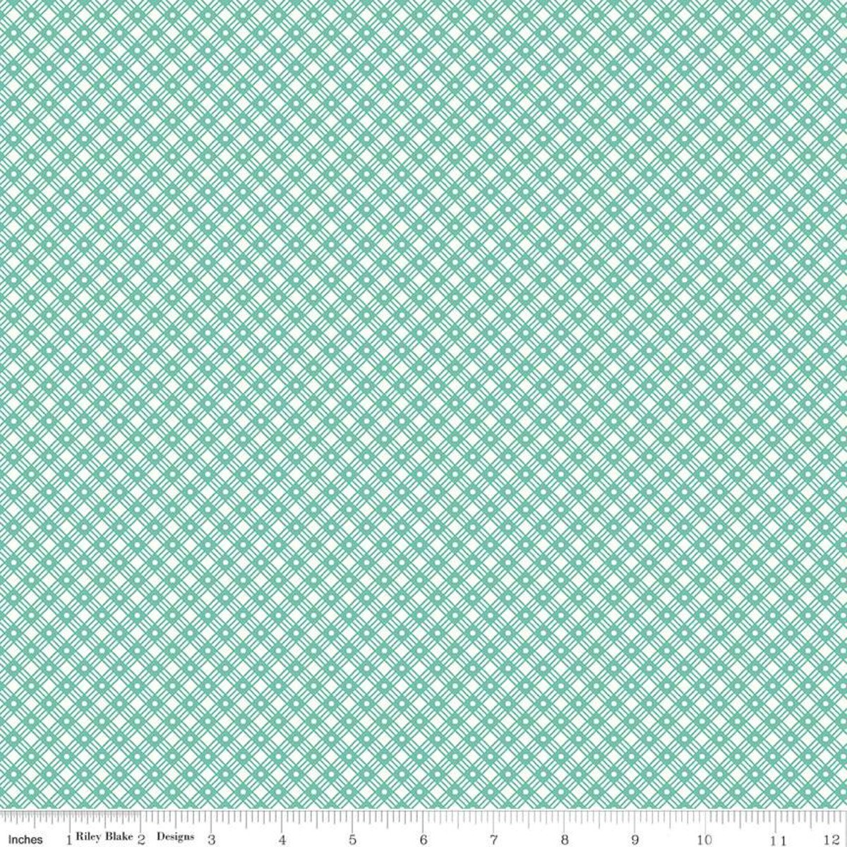 Flea Market C10221 - Seaglass