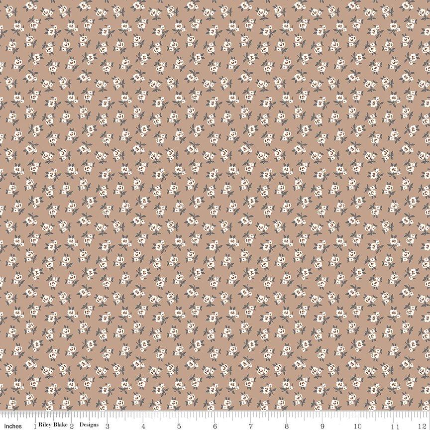 Stitch C10927 Nutmeg