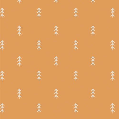 Cozy & Magical - Simple Defoliage Chai CMA-25121