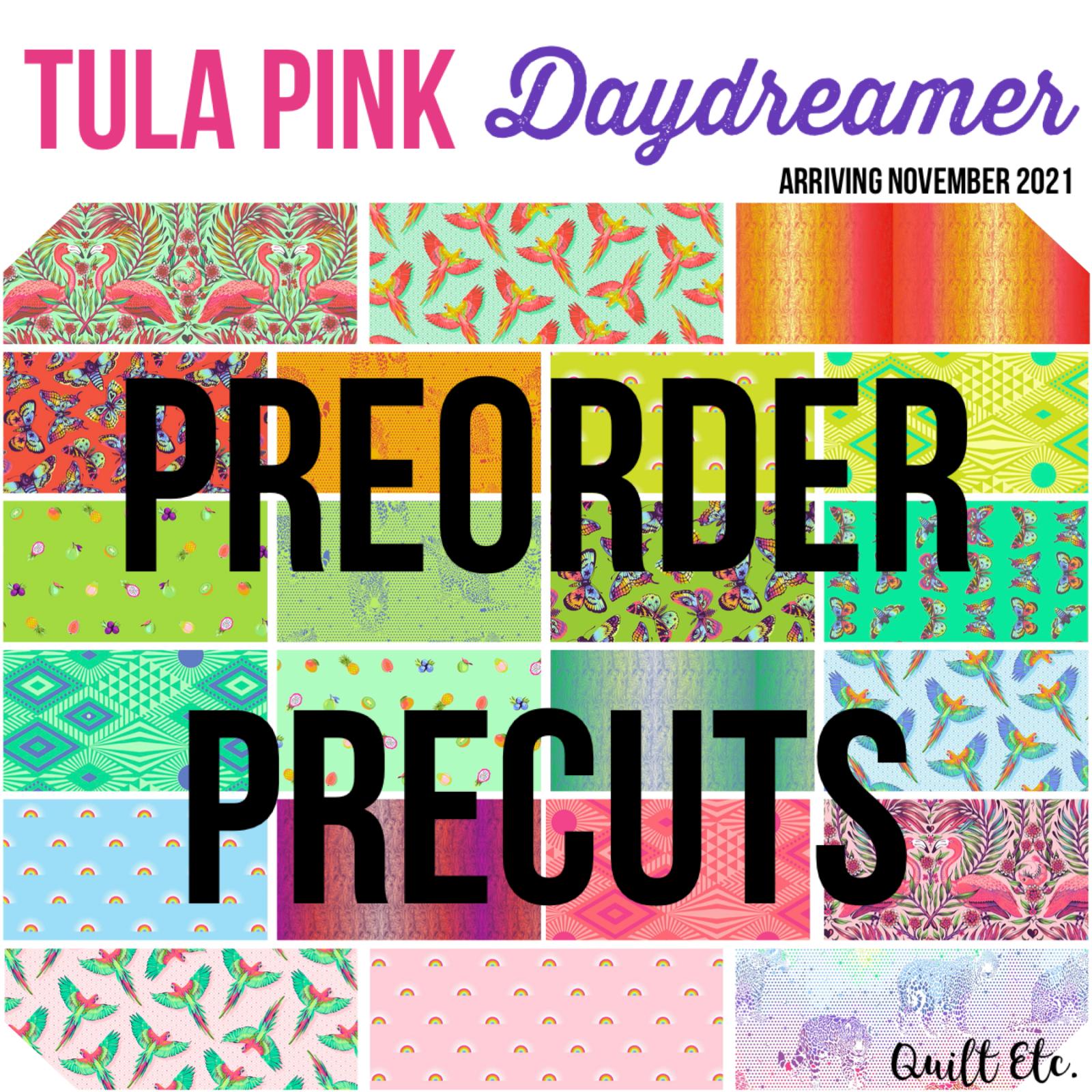 PREORDER Daydreamer Design Roll 2 1/2 Strips