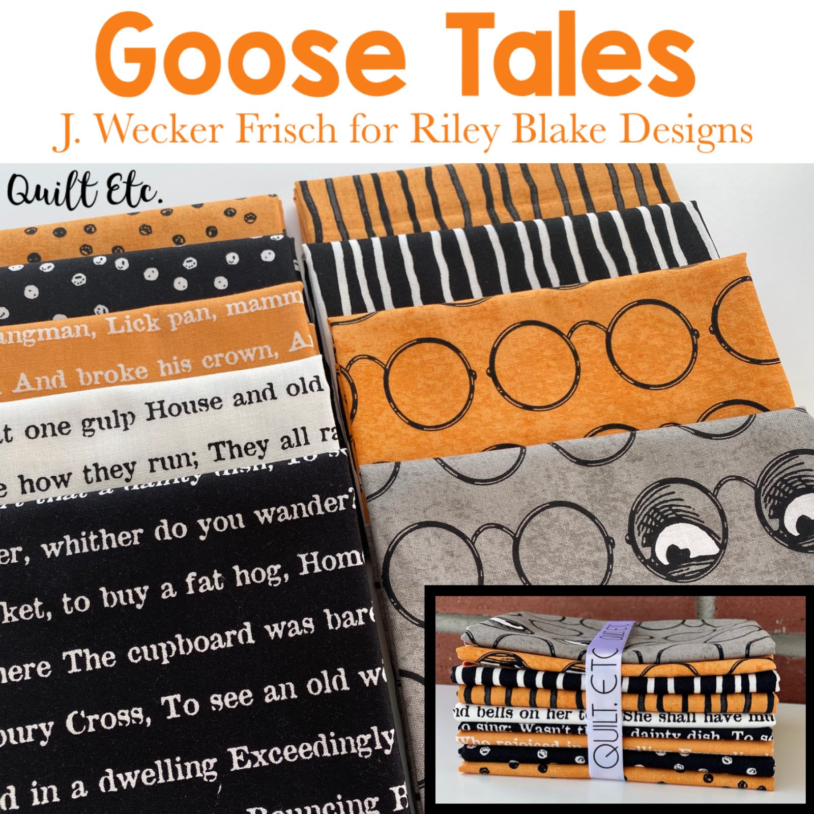 Goose Tales