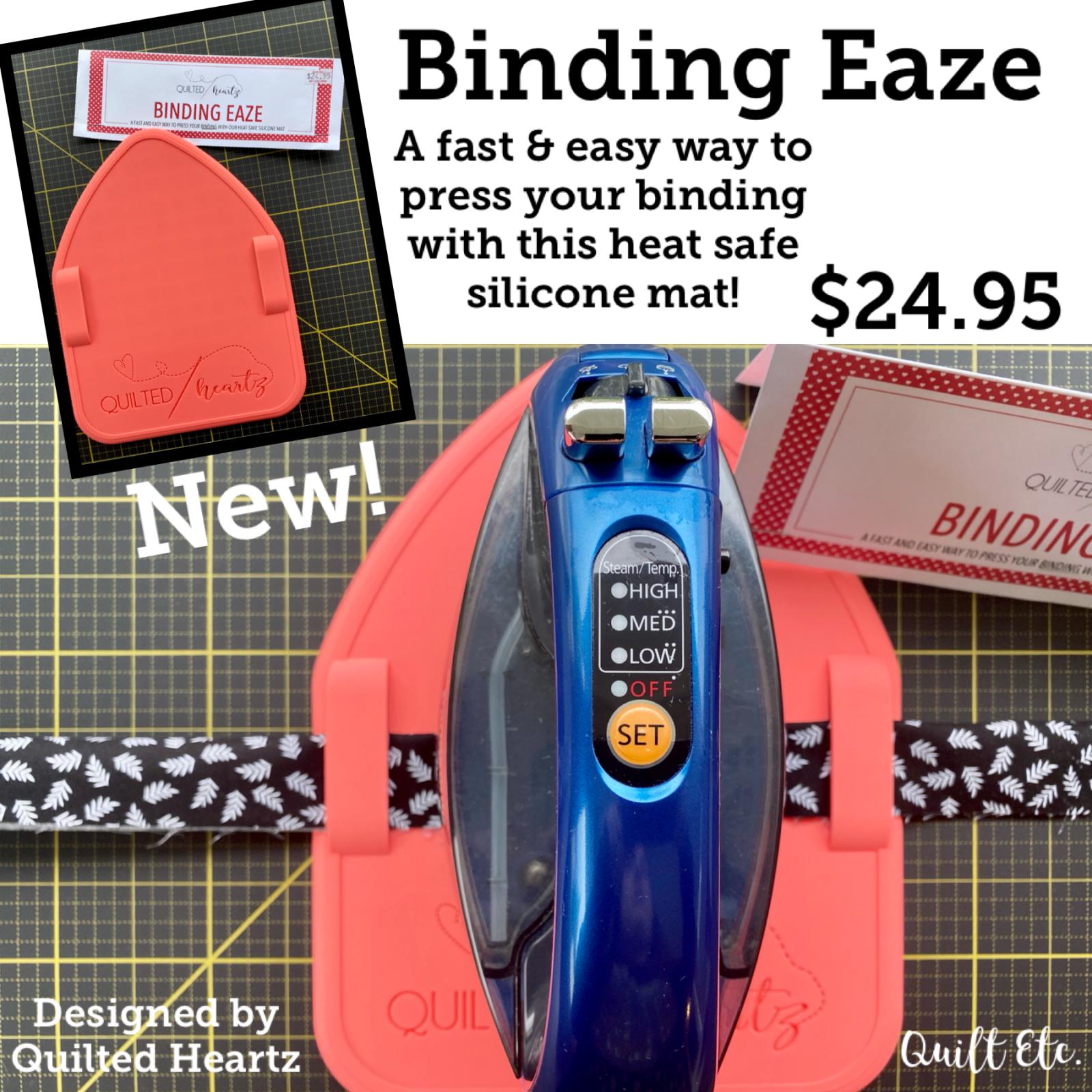 Binding Eaze