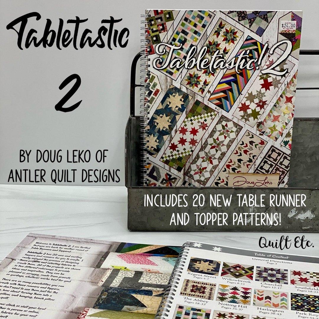 Tabletastic 2