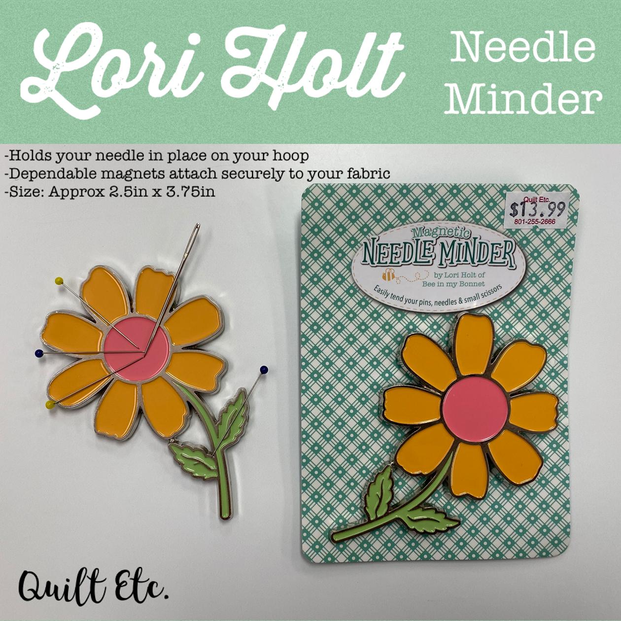 Lori Holt Needle Minder