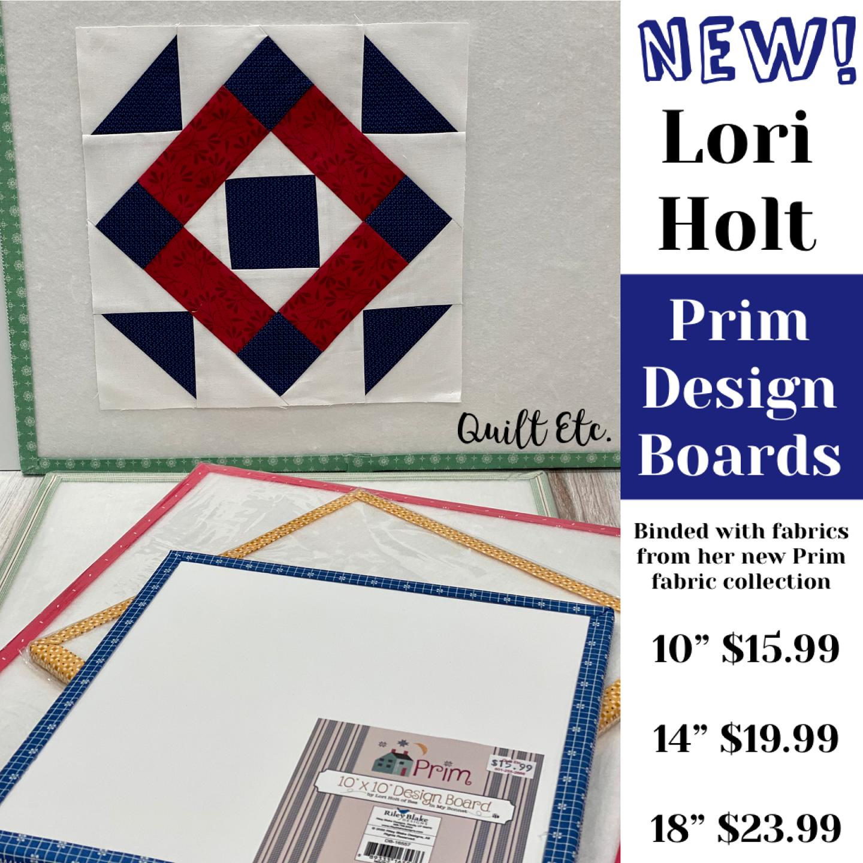 Lori Holt Prim Design Boards