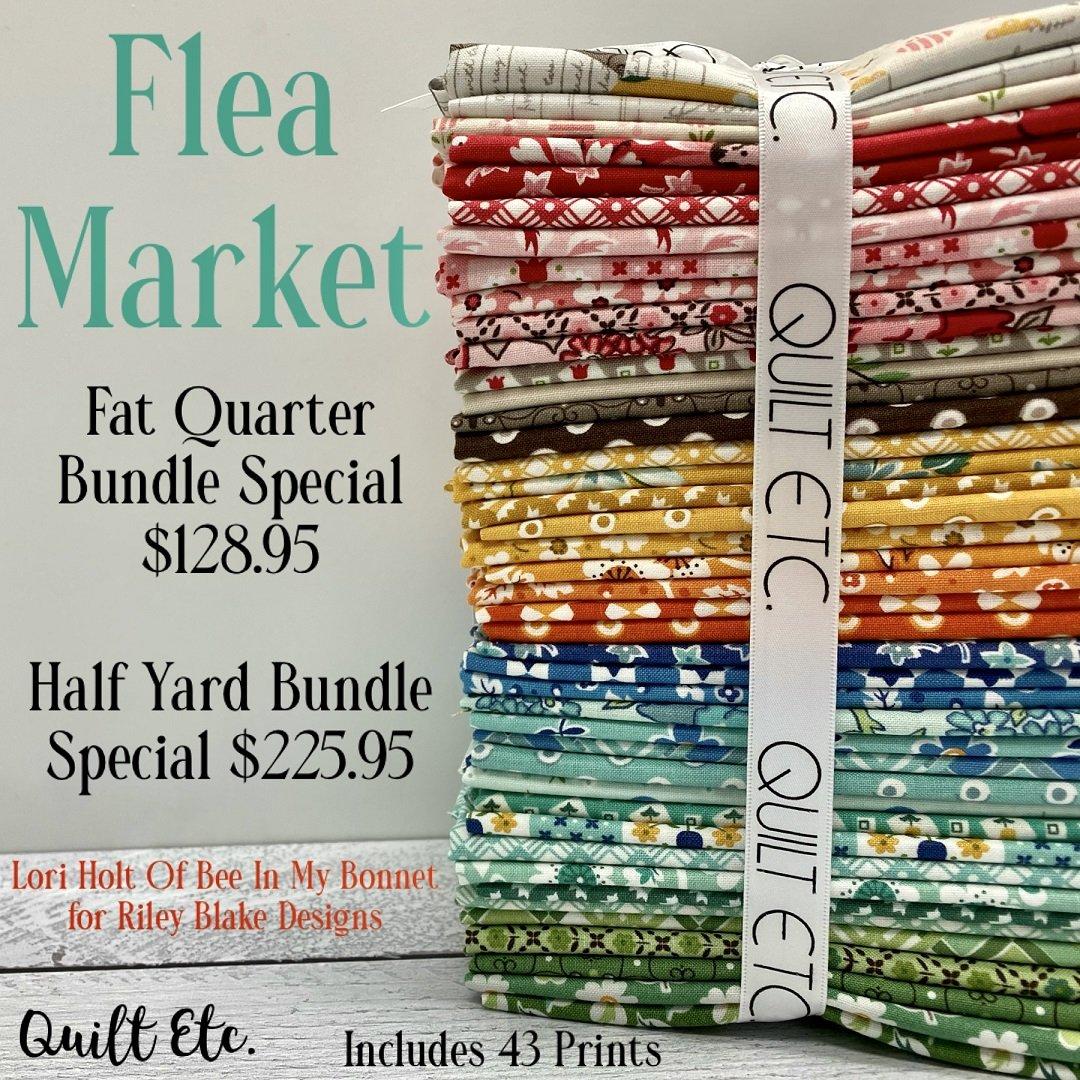 Flea Market Bundles