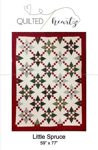 Little Spruce Pattern