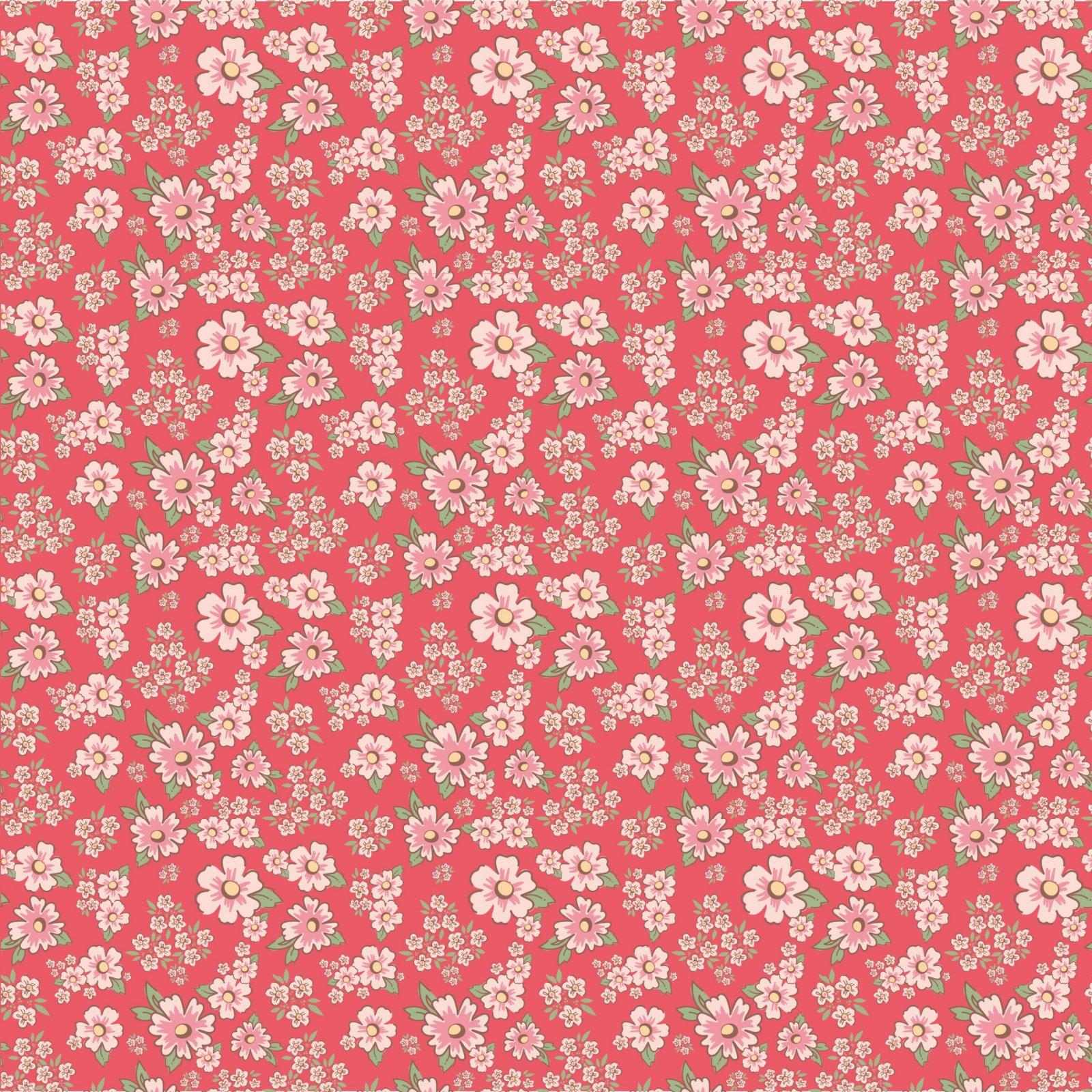 Dots & Posies 20413 Mini Fleurs