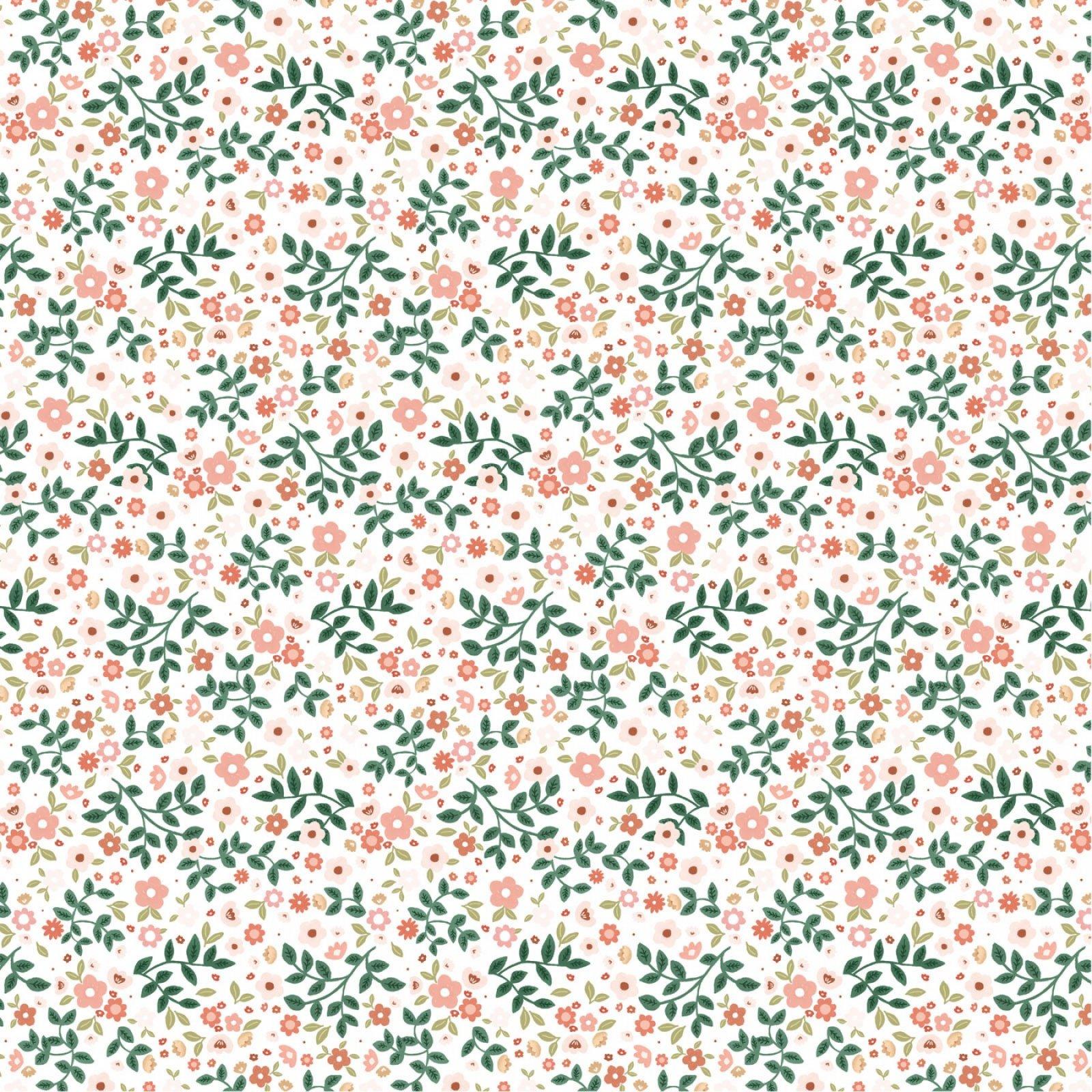 Goose Creek Gardens 20815 Garden Mix White