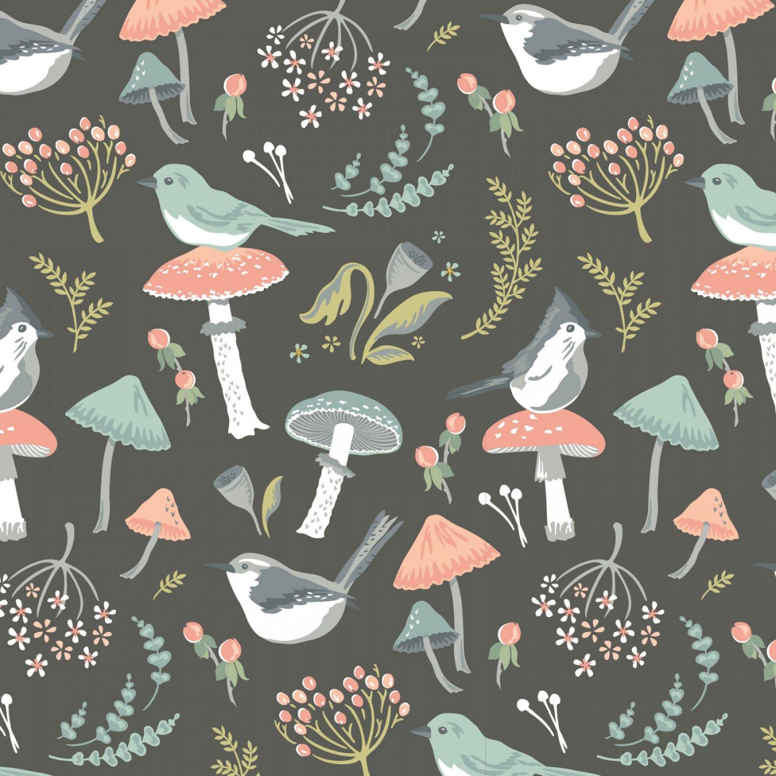 Woodland Songbird 20302