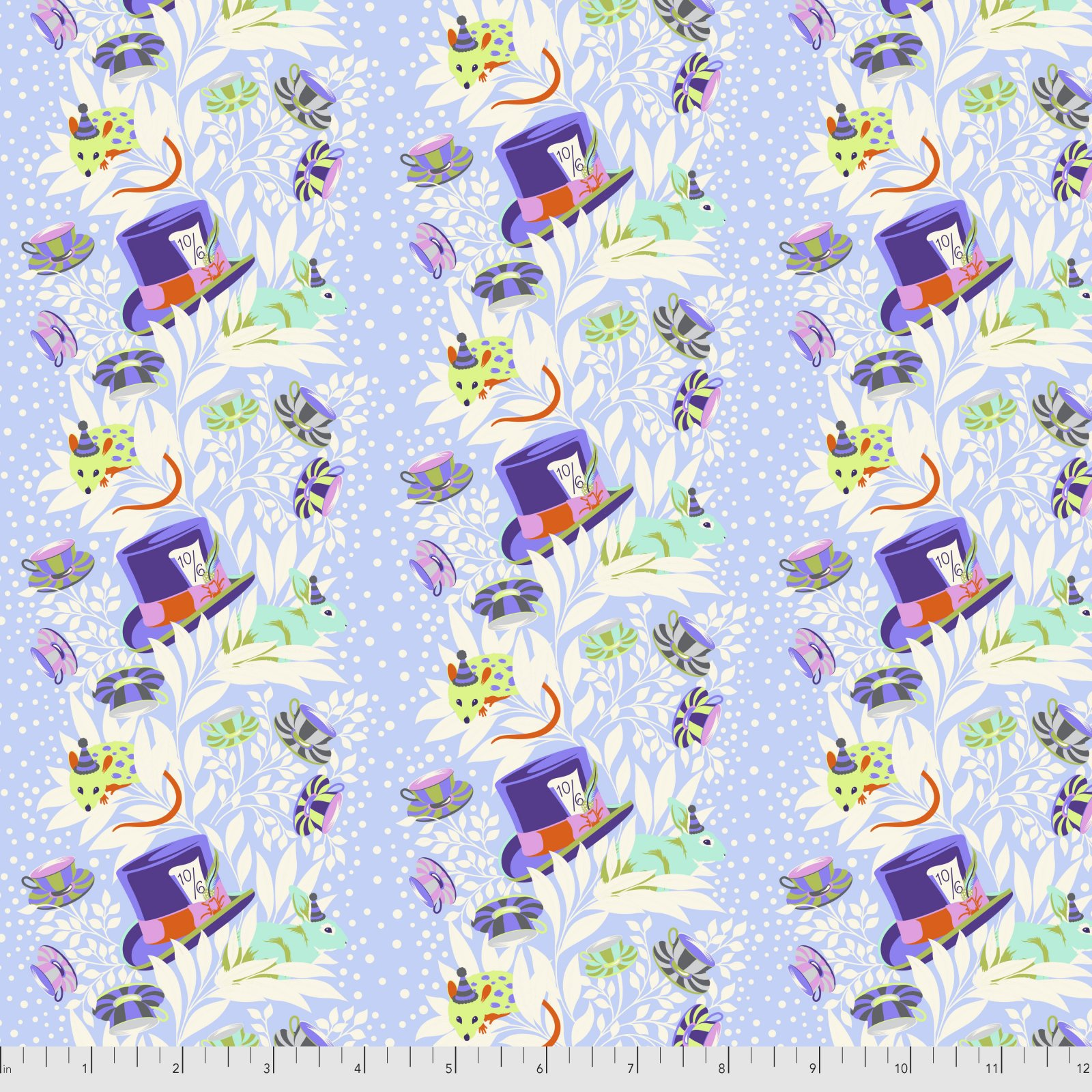 Curiouser & Curiouser 165 DAYDREAM