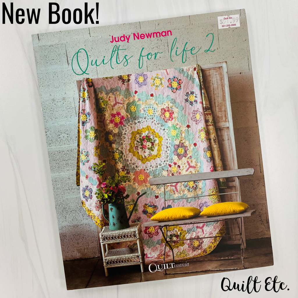 Quilts For Life 2