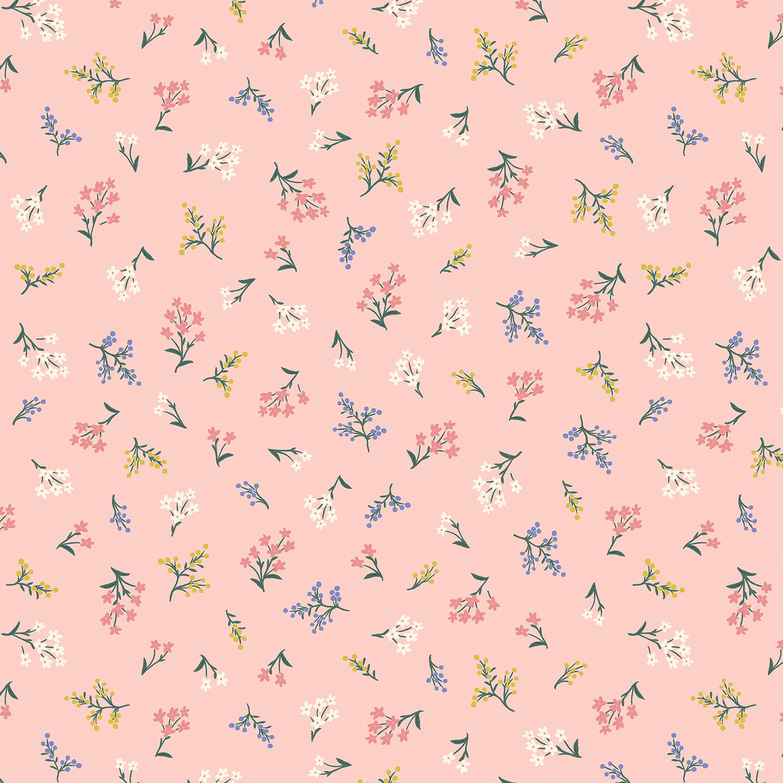 Strawberry Fields RP403-Blush