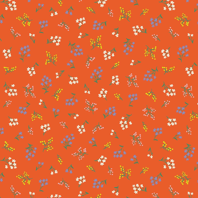Strawberry Fields RP403-Red