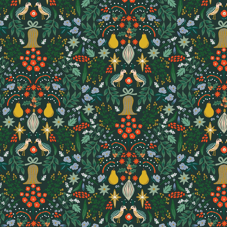 Holiday Classics - Partridge Evergreen RP600-EV2M