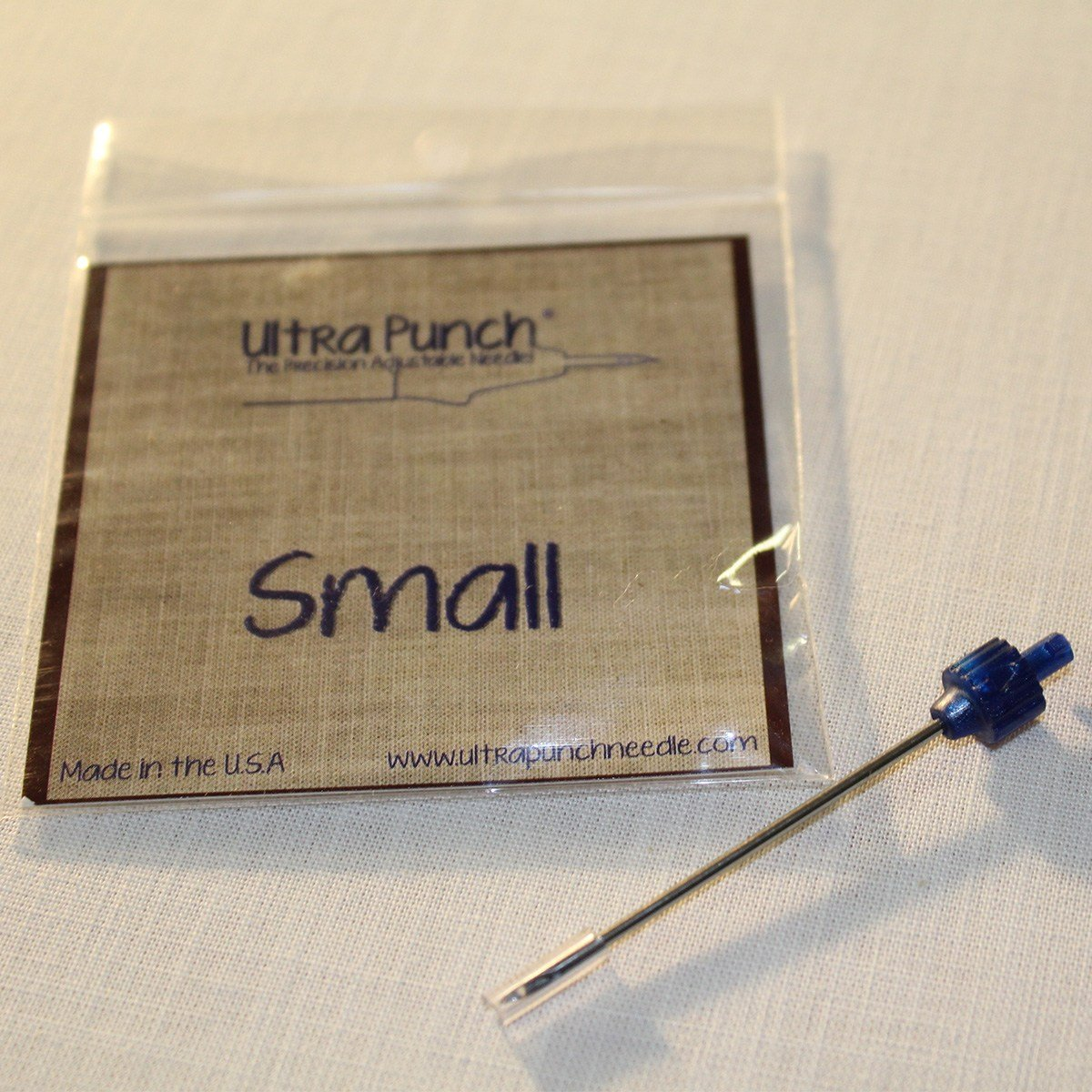 Ultra Punch Needle - Small Needle Tip