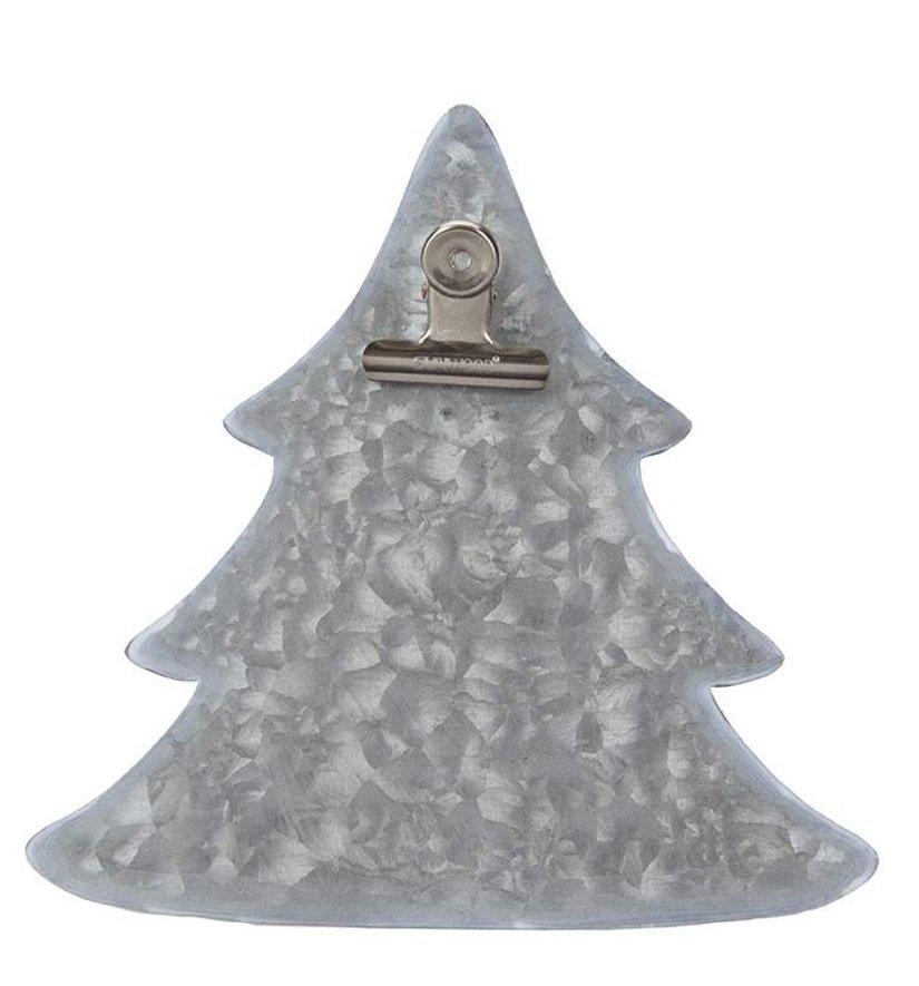 Metal Easel Tree