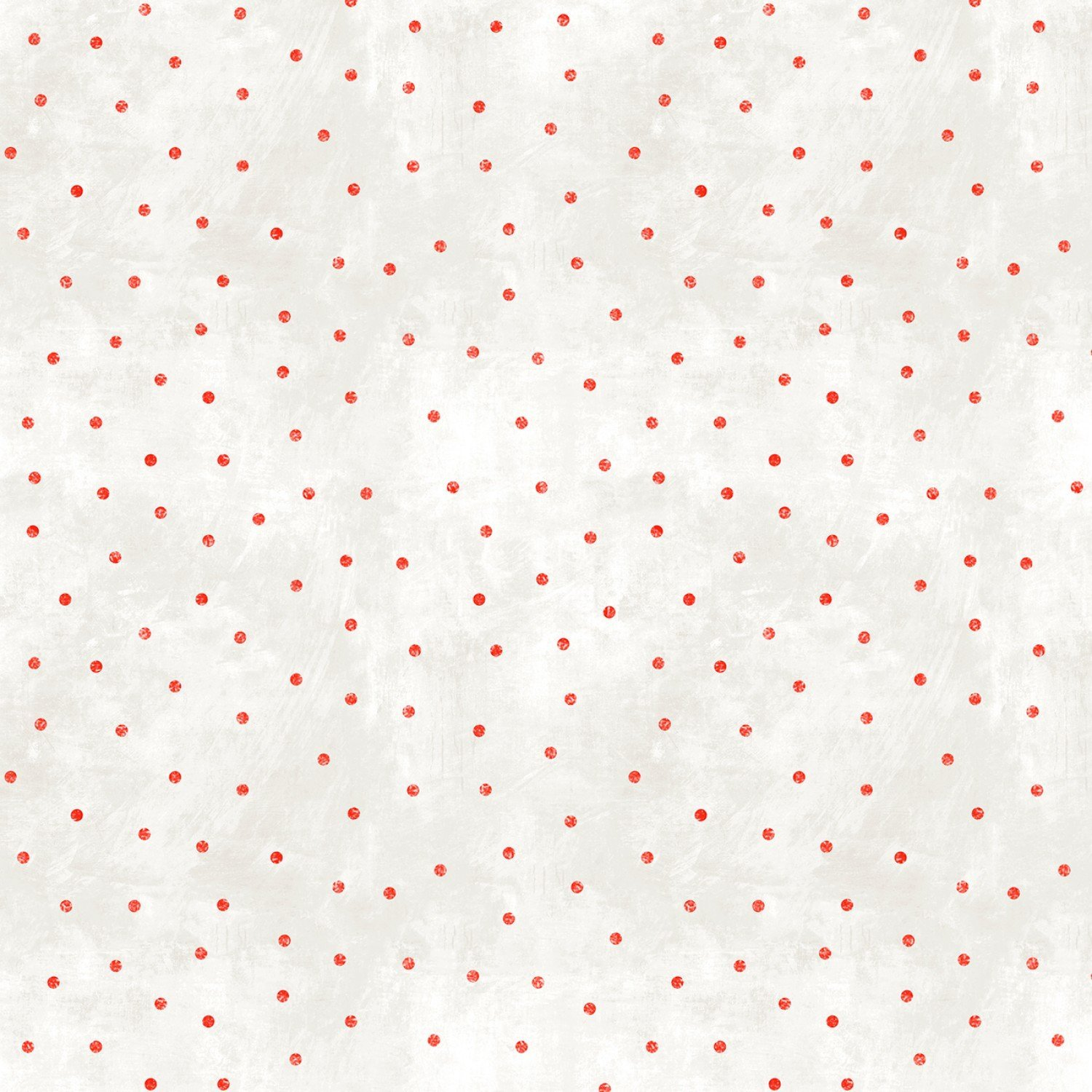 Time For Hot Cocoa - Dots 30527-113 White