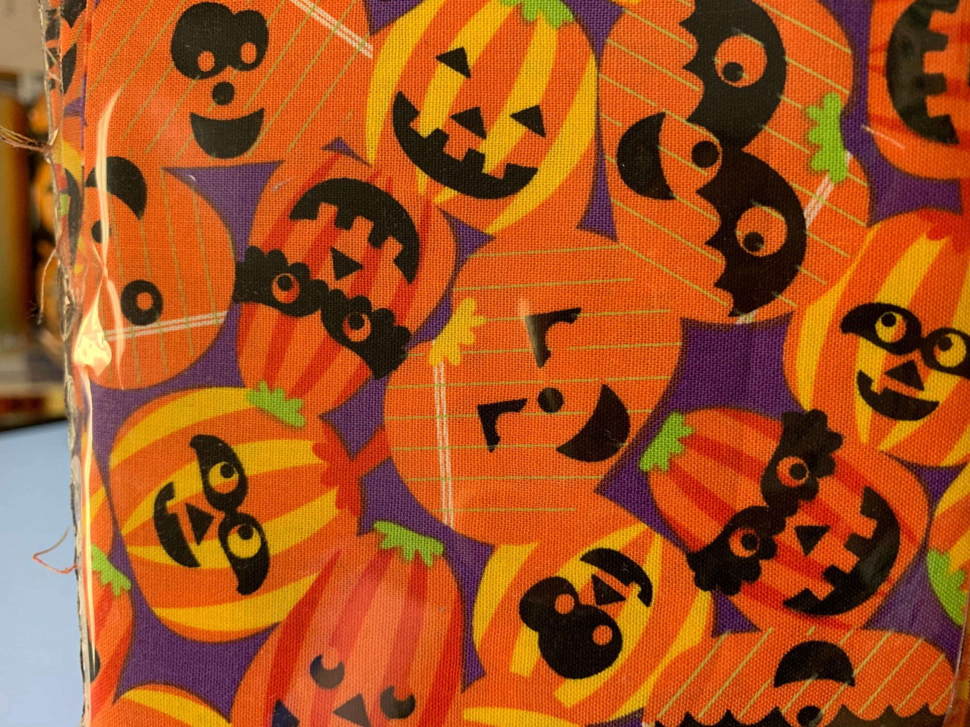 Halloween Pumpkin charms 42