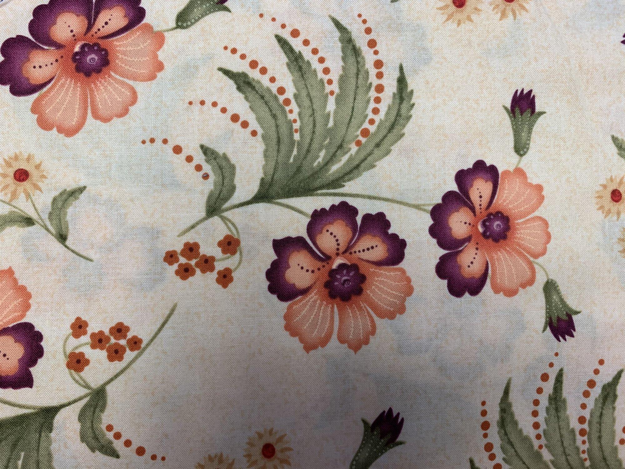 Olivia  fabric