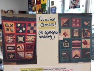 Beginner Quilting Classes : beginners quilting classes - Adamdwight.com