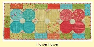 #427 flower power