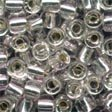 Mill Hill 05021 Pebble Bead Silver