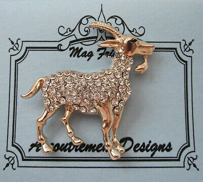 Accoutrement Designs Goat