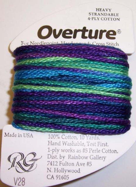 Overture V28