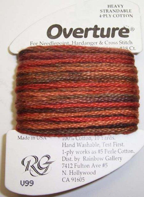 Overture V99