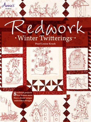 Annie's Quilting Winter Twitterings