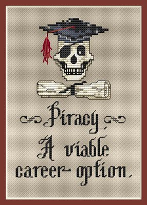 Sue Hillis Designs Piracy