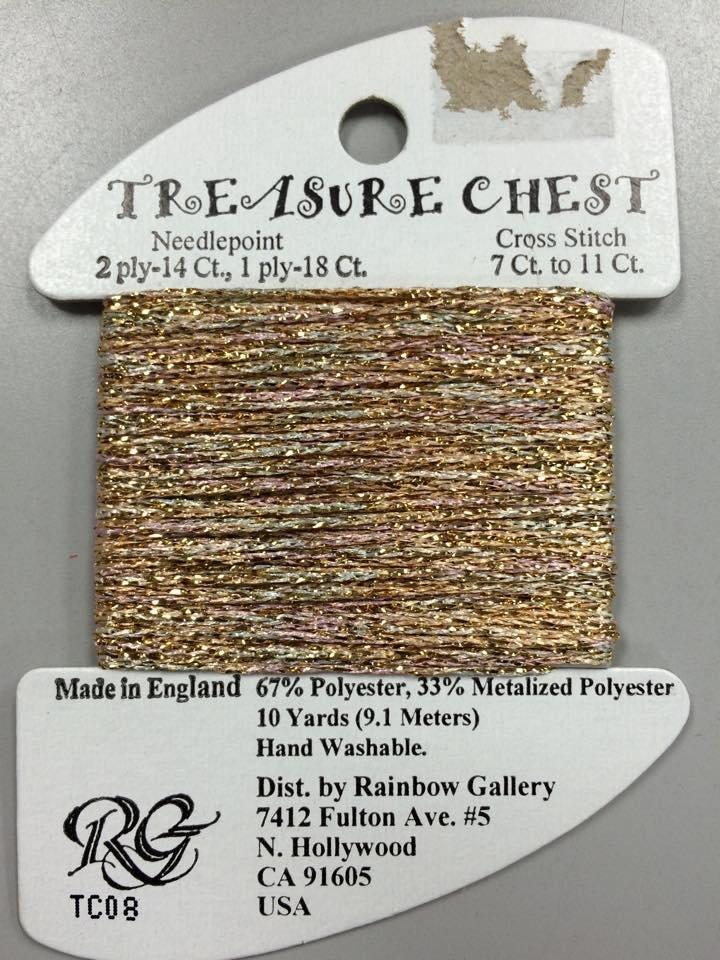 Treasure Chest TC03