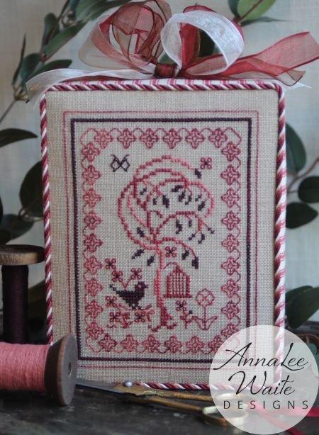 Annalee Waite Designs Bird & Willow
