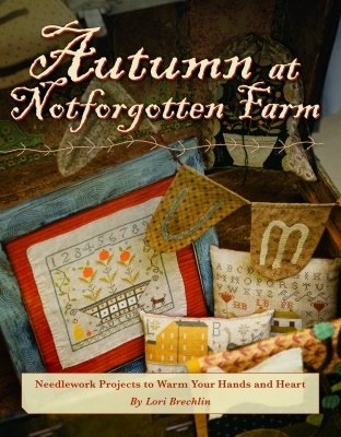 Autumn at Notforgotten Farm - Softcover