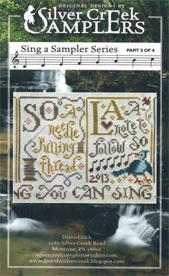 Silver Creek Samplers Sing a Sampler Series 3 of 4