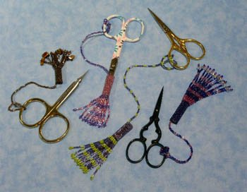 Amaryllis Artworks Serena's Scissors Tip Protector