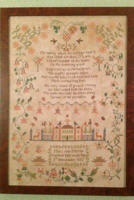 Merry Wind Farm Mary Ann Minton 1832