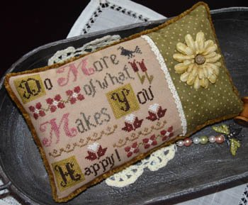 Abby Rose Designs Do More of What Makes You Happy!