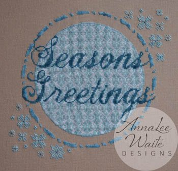 AnaLee Waite Seasons Greetings